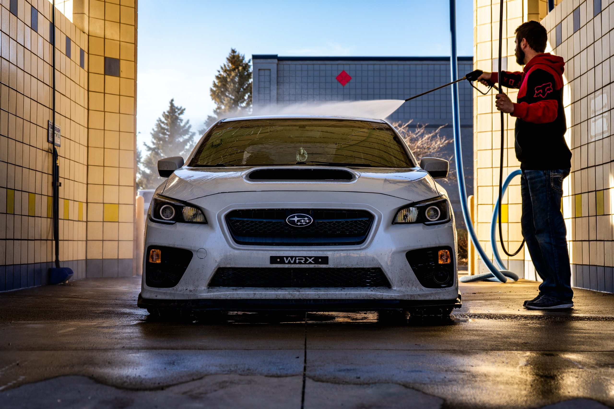 Tips For Washing Your Car Regularly